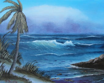 Ocean Breeze - Limited Edition
