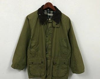 Grandecade Jacket Made in England