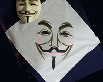 Anonymous Bandana