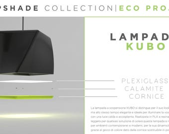 "lamp ""kubo"" adaptable to any environment"