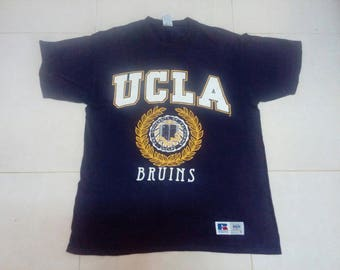 Vintage UCLA BIG LOGO shirt