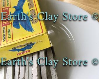 Natural, edible Eagle Slate Pencil Box