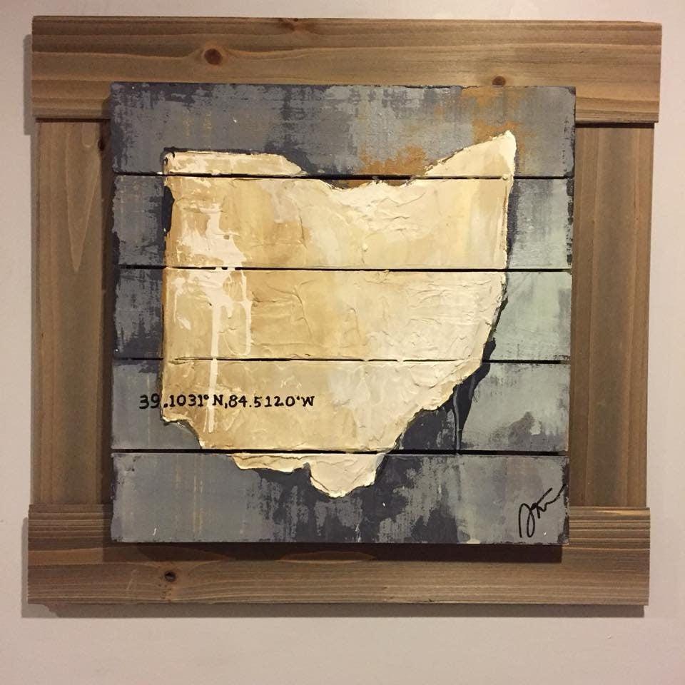 Ohio Blue