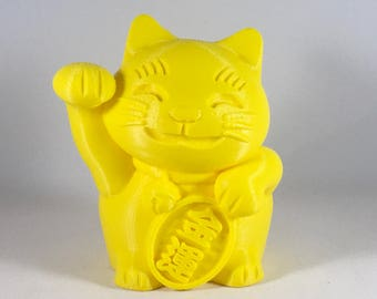 Maneki Neko Money Lucky Cat