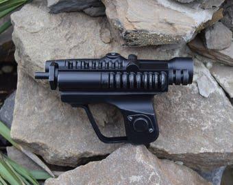 Scout Trooper blaster EC-17 Star Wars cosplay