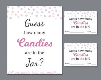 Breathtaking image in guess how many in the jar printable