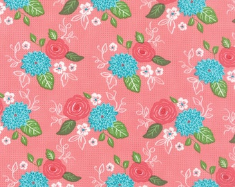 Moda Gooseberry #5010-12 by Lella Boutique