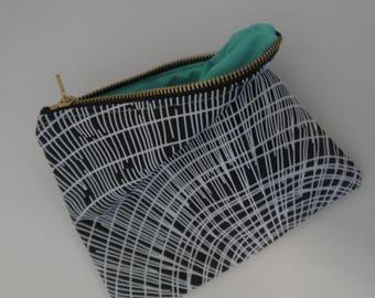 Coin Purse/ Zipper Bag