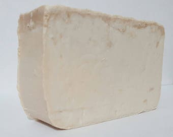 6oz Coconut Soap