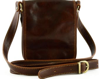 Genuine Leather Bag for Man