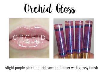 Orchid Gloss by LipSense