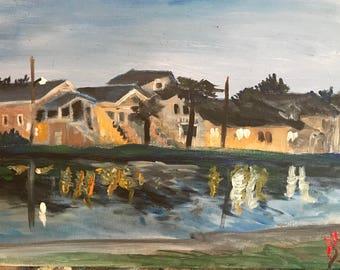 Bayou Saint John