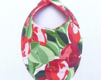 bib scarf bandana 0/24 months