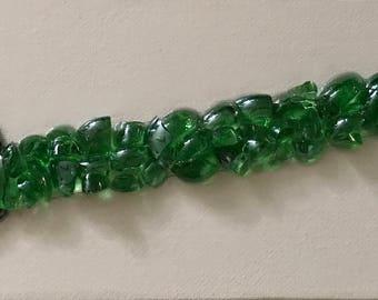 1 Green Light Saber