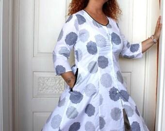 Tunic Dress with assorting TuTu (NW-20)