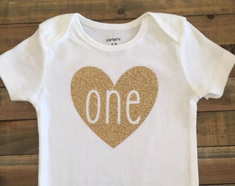 Birthday onesie, first birthday onesie, 1st birthday onesie, birthday outfit