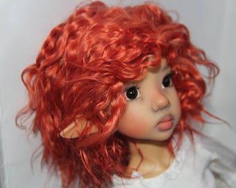 For order doll wig bjd blythe