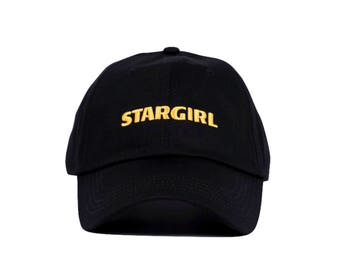 The Weeknd Hat Stargirl Starboy Cross Hat Pin