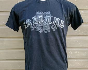 Vintage 90s Ireland Tee