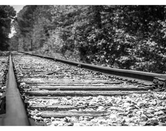Steel & Gravel Railroad Series