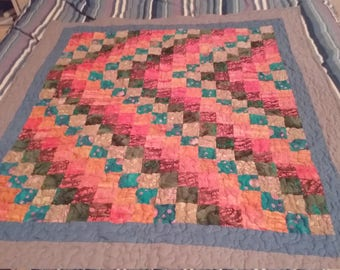 Bargello Quilt