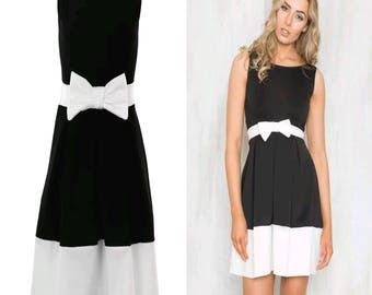 CUTE summer dresses, fashion dresses, party dresses, outgoing dresses, dress to impress fashion, black dresses, bow dress