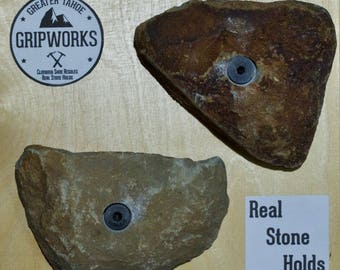 Handmade Real Ancient Stone™ Holds - Mini Jug Pack