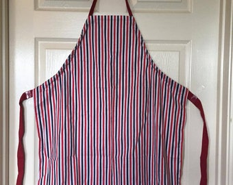 4th of July Adjustable Apron