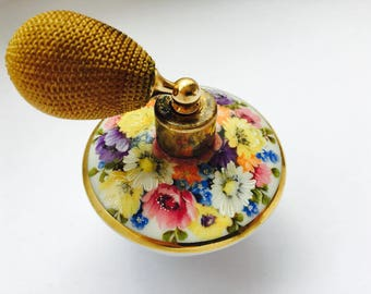 ILONA Porcelain Atomizer