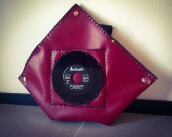 BagMagic 45 rpm Vinyl bag