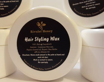 how to make hair wax for styling hair sap unscented organic styling wax matte 1776 | il 340x270.1261123479 4gq7