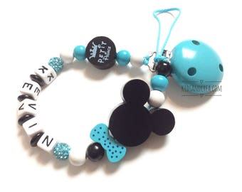 Pacifier pacifier Mickey