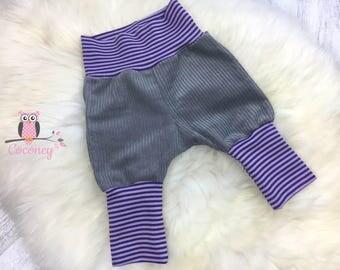 Harem trousers pants kids