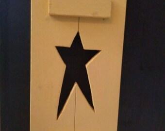 Primitive Star Shutter