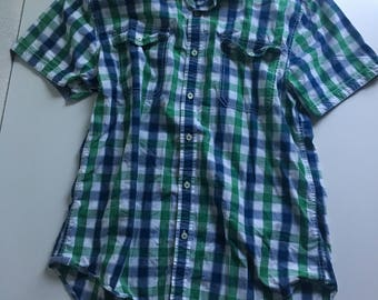Tommy Hilfiger Custom Check Shirt