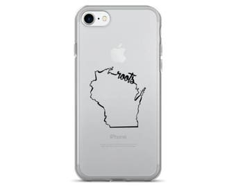 Wisconsin Roots - iPhone 7/7 Plus Case