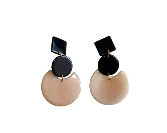 FRICA EARRINGS