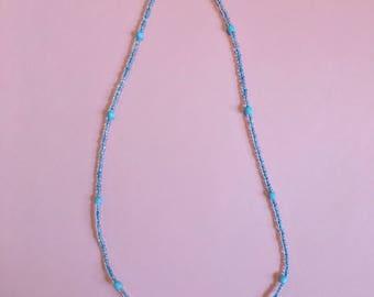 Springtime Necklace