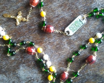 The Green Bay Packers Rosary