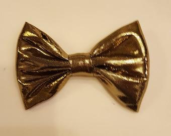 Stunning,hair bows, children's, adult's,  fashion, clips, hair, , beautiful, elegant, shiny, gold, beautiful hair bows,hair clips,kids hair