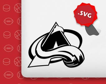 avalanche svg, avalanche dxf, avalanche logo, avalanche hockey, colorado svg files, avalanche team, colorado svg, colorado dxf