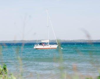 East Bay Sailboat II