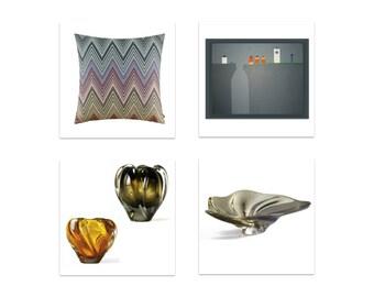 Online E-Design Service: Accessories Interior Styling | Virtual Interior Design | E-Decorating | Interior Design Service | Decor | Bespoke