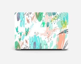 CACTUS Macbook Air 13 case, Macbook Air case, Macbook Pro case, Macbook Pro 13 case, Macbook Pro 15, Macbook Pro a1706 case, Macbook new