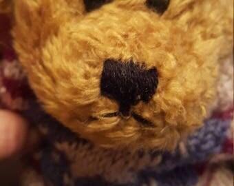 Eddie Beanberger Boyds Bears
