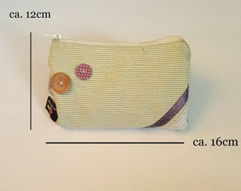 Handmade/ selfmade Pencil Case