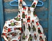 Kids clothing handmade baby clothing bespoke gift set unisex clothing