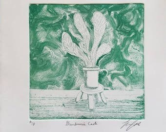 Grandmere's Cacti