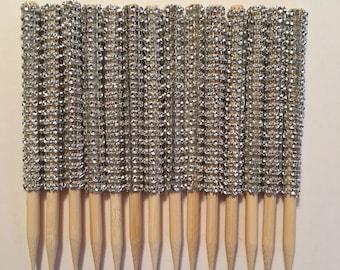 25 Bling Sticks