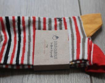 Lolo Carolo socks / socks wally / Lolo Carolo socks